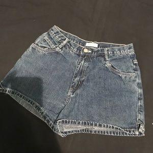 Circo denim shorts